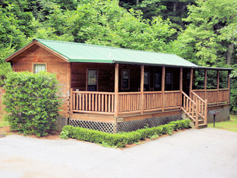 Nc cabin rentals big bear franklin nc smoky mountains for Usmc big bear cabins